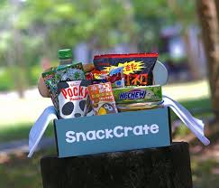 snacks delivered snackcrate awesome international snacks delivered right to your