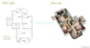 sqft to sqmeter 2 bhk 1164 sq ft apartment for sale in stellar mi citihomes at