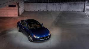 ghibli maserati review 2016 maserati ghibli s q4 canadian auto review