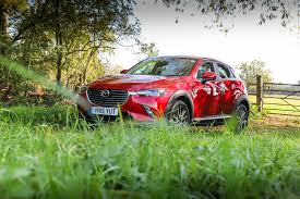 2015 mazda cx 3 2 0 awd sport nav review