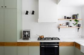 kitchen furniture sydney kitchen of the week a before after remodel in sydney australia