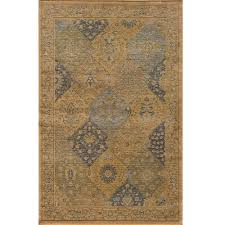 Belmont Home Decor by Natco Tonality Hannah Snow 7 Ft 10 In X 9 Ft 10 In Area Rug