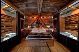 backstage loft in zermatt by skiboutique