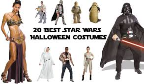 Halloween Costumes Darth Vader 20 Star Wars Halloween Costumes Walyou