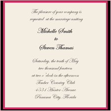 wedding invitation messages wedding invitations message inviting best wedding invitation