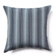 sun and moon pillow in navy smoke u2013 rebecca atwood designs