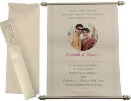 wedding scroll invitations scroll invitations bat bar mitzvah invitations wedding