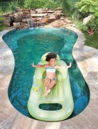 small backyard inground pools combination in ground small pool