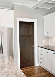 Mirrored Barn Door by Bedroom Reclaimed Barn Doors Double Barn Door Hardware Large