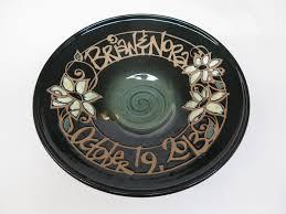 personalization wedding gifts masak pottery personalized wedding gifts anniversary gift ideas