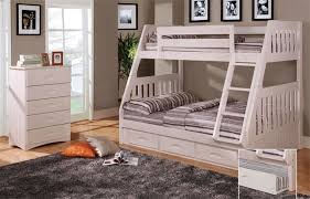Bunk Bed Nightstand Canoe Furniture Children U0027s Furniture