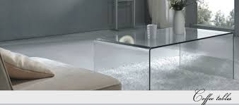Ghost Coffee Table - furniture fashion world