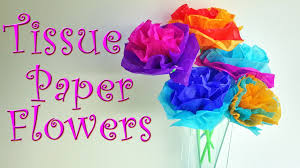 tissue paper flowers printable instructions how to make tissue paper flowers for kids college paper academic