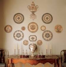 Decorative Plates To Hang Wall Foter