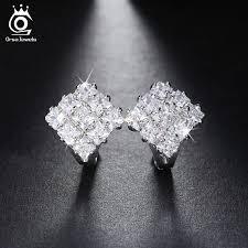 earring studs with loop earring studs loop reviews online shopping earring studs loop