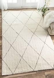 Affordable Modern Rugs Shop The Trend 23 Farmhouse Style Rugs Shoppable Links To The