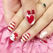 hello kitty nail art ideas 2017 best nail arts 2016 2017