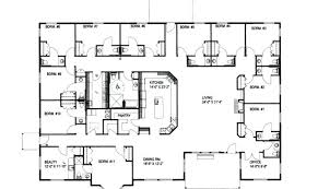 ranch floor plans with basement luxury ranch house plans piceditors com