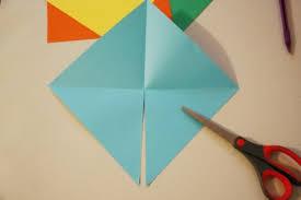 pyramid diorama triarama templates u0026 directions feltmagnet