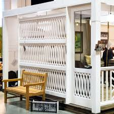 Pvc Room Divider use our pvc panels for fences room dividers shutters and more