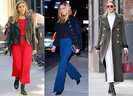 Olivia Palermo Home Decor by Olivia Palermo U0027s Best Street Style Looks Instyle Com