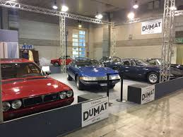 garage dumat luxury cars