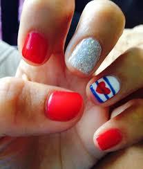 15 cute u0026 simple 4th of july nail art designs u0026 ideas 2016