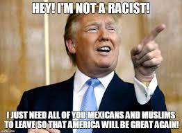 Donald Trump Meme - donald trump pointing meme generator imgflip