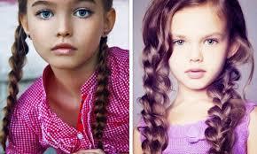 Frisuren Lange Haare F Die Schule by Kinderfrisuren Mädchen Für Lange Kurze Und Mittellange Haar