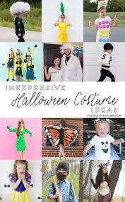 easy inexpensive halloween costume ideas the 25 best inexpensive