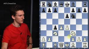 the qgd ragozin defence chess openings explained youtube