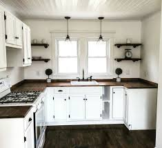 Chalk Paint On Kitchen Cabinets by 25 Best Cheap Kitchen Remodel Ideas On Pinterest Cheap Kitchen