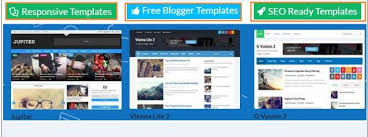 top 10 seo friendly templates for blogger and wordpress free
