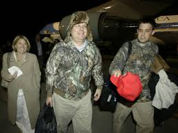al gore halloween mask happy halloween here are the best times politicians dressed up
