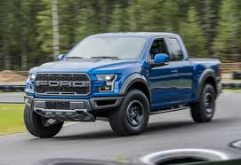 truck ford blue 2017 ford f 150 raptor supercrew review