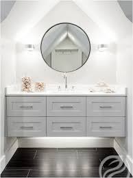 Floating Bathroom Sink by Beautiful Floating Vanity And Love The Floors Beautiful Use Of