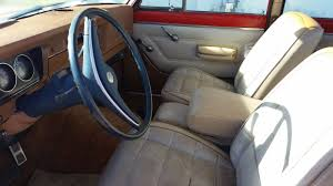 1970 jeep wagoneer interior do real cowboys eat beef 1976 jeep wagoneer