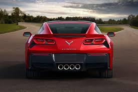 corvette stingray history scoop mid engine chevrolet corvette is a go motor trend