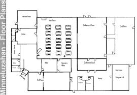 room rental minneluzahan senior center