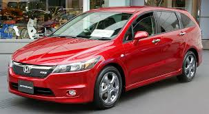 honda stream wikipedia
