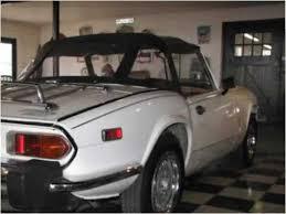 Car Upholstery Reno Nv 1977 Triumph Spitfire Used Cars Reno Nv Youtube