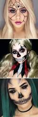 Makeup For Halloween Costumes by Best 20 Halloween Makeup Ideas On Pinterest U2014no Signup Required
