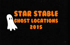 star stable online finding all the ghosts halloween 2015 youtube