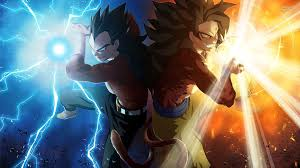 dragon ball moving wallpaper dbz wallpaper goku and vegeta 76 images