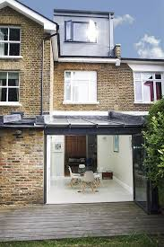 small kitchen extensions ideas kitchen extension design ideas kitchen terraced house galley diner