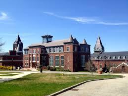 bentley college campus top 10 undergraduate accounting programs in massachusetts the