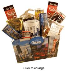 chicago gift baskets chicago gift baskets souvenirs gifts favors travel books