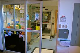 full view glass door uvm cosmogenic nuclide laboratory and geomorphology research group