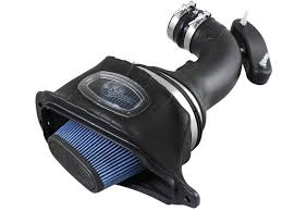 lexus rc f cold air intake afe power momentum pro 5r cold air intake system for chevy
