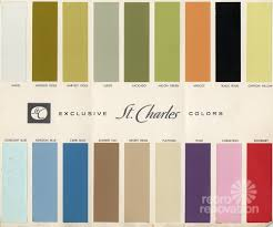 modern kitchen cabinets colors st charles mid century modern kitchen cabinet colors retro